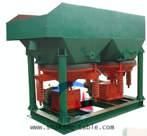 Sawtooth wave jig,Jig separators,Jig concentrators,Gold jig machine,Jig machine,Gold mineral jig--Gravity Separation Equipment