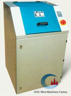 Technical Parameter of Laboratory Sealed Sampling Crusher